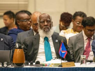 CARICOM Heads of Government Discuss Coronavirus and Other Important Regional Issues