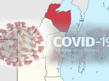 Fifth Case of COVID-19 Confirmed in Belize
