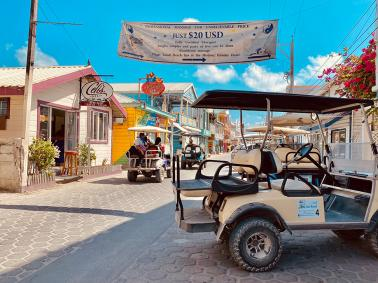 Belize Pushing To Get Back to Normal Amidst COVID-19 Pandemic