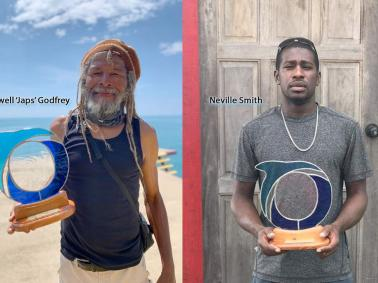 Oceana Announces 2020 Ocean Hero Award Winners