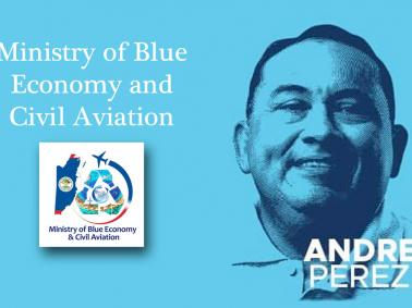 Ministry of Blue Economy and Civil Aviation 100 Day Plan Progress Report
