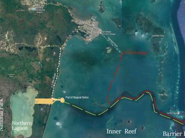 Residents Up in Arms at Another Approved Cruise Port for Belize