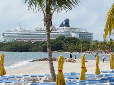 Norwegian Cruise Line to Resume Port Calls to Belize in August