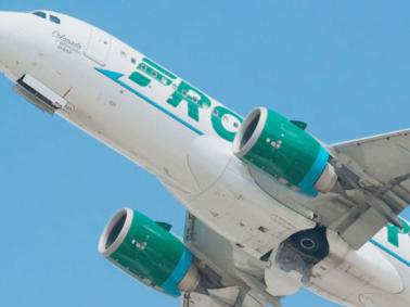 Frontier Airlines To Start Non-Stop Belize From Denver and Orlando