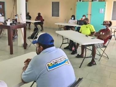BTB Provides Enhanced Health and Safety Training for San Pedro Tour Guides