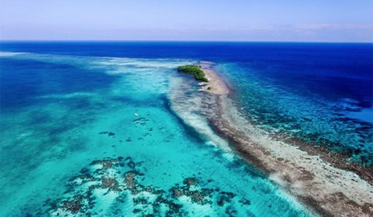 Unregulated Development Threatens Belize's Turneffe Atoll Marine Reserve