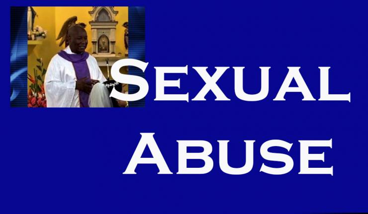 Belizean Priest Accused of Sexual Abuse in USA