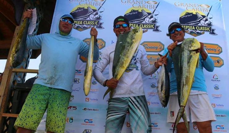 2nd Annual Grand Caribe Deep Sea Classic