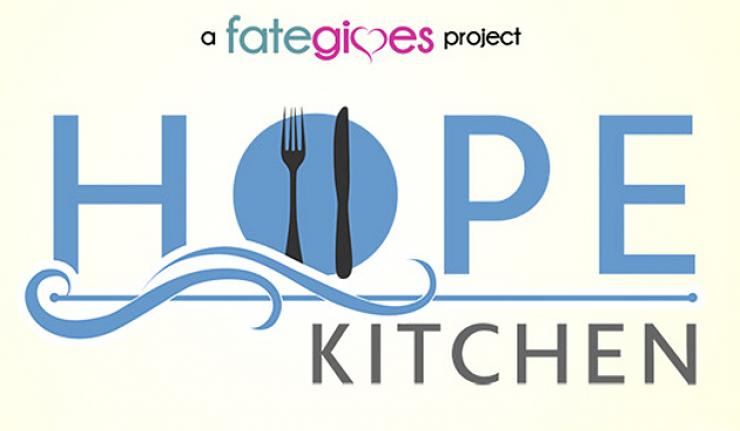 Fate Gives To Host San Pedrou0027s First Hope Kitchen Event At Sandbar