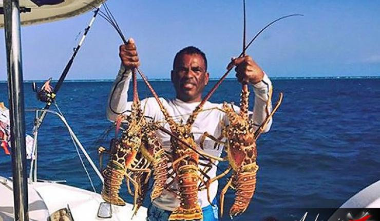 Belize Lobster Season | Ambergris Today